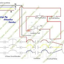 Transfer switch wiring diagram Handyman Diagrams