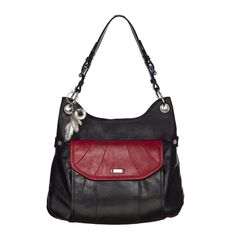 My all time favorite!! Leather Purse! by Grace Adele!