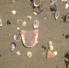 Лето кончилось, берега обмелели #стоматология #dentistry