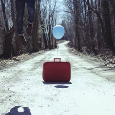 Hauntingly Surreal Photography - Christopher McKenney
