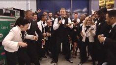 Justin Timberlake es el gran ganador de los Billboard