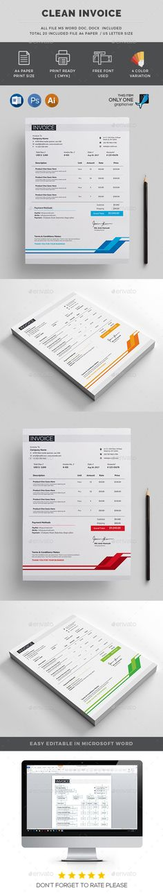 Creative Business Invoice Template /Volumes/cifsdata2$/_MOM/Design