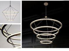 Design kroonluchters als eyecatchers in het interieur   Interieur design by nicole & fleur