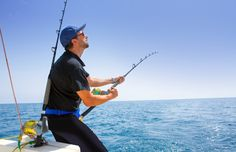 Going for a fishing trip is as American as baseball and apple pie, and for good reason. Imagine spending your lazy afternoons out on the water, basking in the scenery, and catching some fresh air. Whether you prefer to do things by yourself or are looking for ways to spend time with friends and family, … Essential Fishing Methods for Beginner Anglers Read More » The post Essential Fishing Methods for Beginner Anglers appeared first on DIY in Real Life.