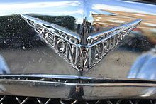 What is an Aston Martin, anyway? - Wikipedia