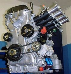 Ford Focus Questions What Engines Can I Swap Into My  Ford