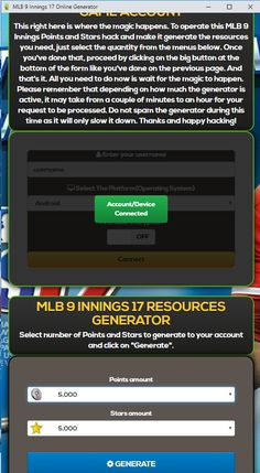 [No Survey] How to get unlimited Gold and Cash! (Tap Sports Baseball 2017 - Choose your story)   Tap Sports Baseball 2017 Hack and Cheats Tap Sports Baseball 2017 Hack 2017 Updated Tap Sports Baseball 2017 Hack Tap Sports Baseball 2017 Hack Tool Tap Sports Baseball 2017 Hack APK Tap Sports Baseball 2017 Hack MOD APK Tap Sports Baseball 2017 Hack Free Gold Tap Sports Baseball 2017 Hack Free Cash Tap Sports Baseball 2017 Hack No Survey Tap Sports Baseball 2017 Hack No Human Verification Gold Taps, Game Update, Free Cash, Sports Baseball, Hack Tool, Your Story, Cheating, Mlb, Thinking Of You