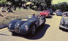early pictures of the mille miglia - Google Search