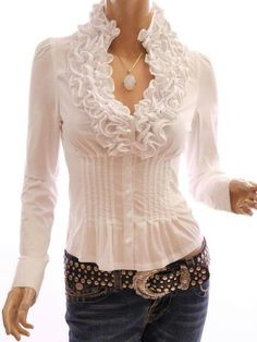 blusa blanca                                                       …