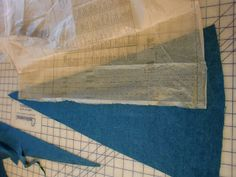 What is a Gusset and How to Include Them in Your Sewing Projects