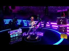Whip My Hair - Willow Smith: Dance Central 2 (Easy)