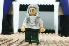 Opening Ceremony X LEGO