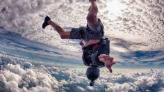 25 Amazing Photographs That Will Make You Want to Go Skydiving - BlazePress