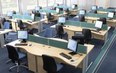 GITH offers tailored solutions for serviced office space in Gurgaon, to suit varied business needs and demand for expansion..