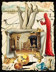 Docent, The Salvador Dali Museum, Saint Petersburg, FL. (1996-2011)                                                                                                                                                                                 Mehr