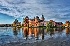 Gripsholms Castle, Sweden