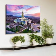 26 Best LDS Temple Collection images in 2019 | Temple, Lds temples