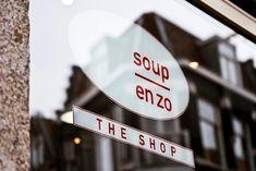 Dove Mangiare Ad Amsterdam: Soup en zo