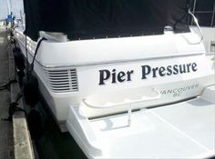 Funny Boat Names on Pinterest | Boat Names, Boats and Yachts