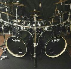 PDP Drums