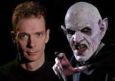 Doug Jones as Nosferatu