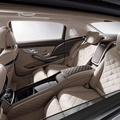 Mercedes-Benz S 600 Maybach - For the real ones ;D
