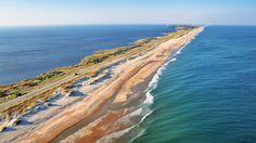 Cape Hatteras National Seashore (North Carolina) : 50 States of National Parks: One for Each State (and DC, Too!) : TravelChannel.com