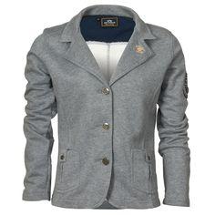 HV Polo collection Autumn/Winter 2012-2013 blazer  www.iconadeironchi.com