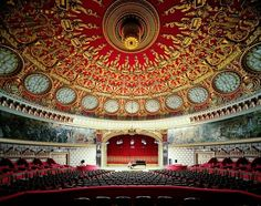 The 20 Most Beautiful Opera Houses in the World