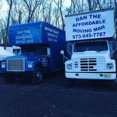East Hanover New Jersey Moving Company