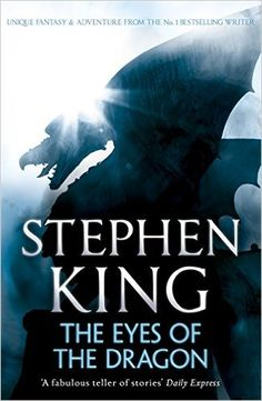 Stephen King - The Eyes of the Dragon