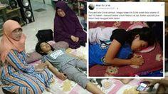 KISAH MENARIK HATI: Kisah Putri Tidur dari Banjarmasin
