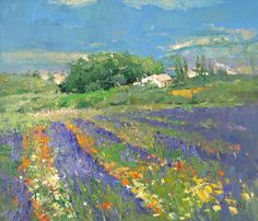 "Alexi Zaitsev ""Air of Provence"""
