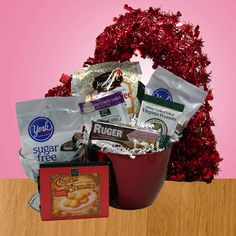 Taylor Made For You - Valentine Diabetic Snacker, $32.50 (http://www.taylormadeforyou.com/valentine-diabetic-snacker)