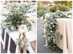Luxe Outdoor Blush Wedding - Smitten Magazine | Smitten Magazine