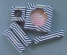 MAC packaging