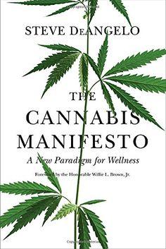 The Cannabis Manifesto: A New Paradigm for Wellness by Steve DeAngelo http://www.amazon.com/dp/1583949372/ref=cm_sw_r_pi_dp_1ML4wb0CYT9XV