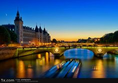 Conciergerie of Paris
