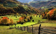 セルビア西部のズラティボル