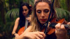 Kate Crush - Flor do Sol (Clipe Oficial)