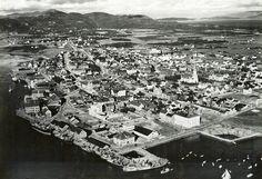 Bodø 1935/36 Bodo, City Photo