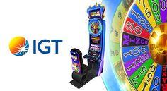 Hier is IGT 👏 een marktleider in online kansspelen! Casino spellen van IGT zijn het keurmerk ✔️ voor alle casino sites, want alle beste online casino's bieden producten van IGT aan. We hebben een lijst van deze casinos samengesteld en nu besteed je minder tijd aan het zoeken naar een goede casino op Internet. Volg deze link voor de lijst van IGT Casinos, video gokkasten en andere legendarische spellen.