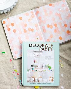 Its here! #decorate