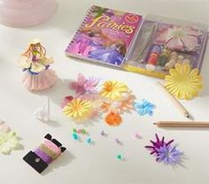 Klutz Fairy Craft Kit  $12.99