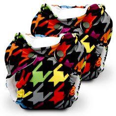 Lil Joeys cloth diapers for newborns and preemies