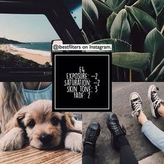 #E4bfilters / paid filter❕ grunge x fade ish theme. I would use it bc it's a pretty cool filter for a feed as well — works for any kind of pics with cool tones!