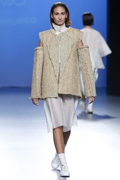 ... about MBFWM on Pinterest | Mercedes Benz, Madrid and Fashion weeks