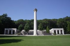American Cemetery, Building Exterior, Gelato, Alps, Florence, Places Ive Been, Rome, Entrance, Italy