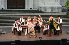 Les Contes d'Hoffmann par les Choeurs Lyriques de Savoie «  Tous droits d'exploitation réservés - Conseil général de la Savoie- www.cg73.fr » www.estivalesensavoie.fr/