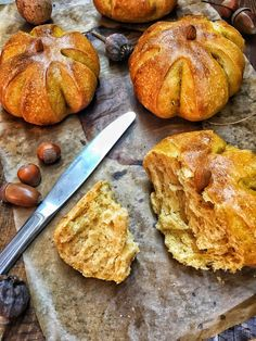 Pineapple, Bread, Fruit, Food, Pine Apple, Brot, Essen, Baking, Meals